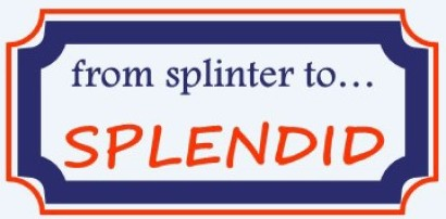 from splinter to… Splendid